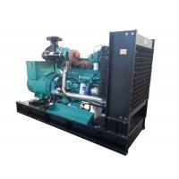 Low Fuel Green Power Generators 400V / 50Hz Less Engineering And Programming Manufactures