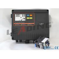 AC220V Simplex Pump Controller Wall Mounting With Auto / Manual Control Manufactures