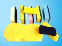 Cleaning sponge Manufactures