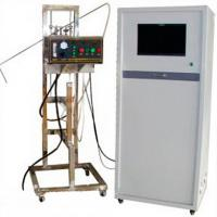 Flow Control System Anti - Ignition Testing Machine For Soft Mattress And Sofa Manufactures