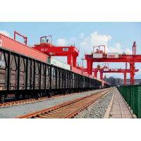 Business Supply Chain Agent Rail Freight Shipping China - Central Asia 5 Countries - Russia