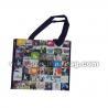 Buy cheap GX2012060 Shopping Bag both sides full printing with lamination fashional bag from wholesalers