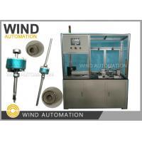 China Energy Saving Precise Ball Bearing Press Machine Servo Device Not Hydraulic for sale