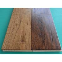China Hickory Engineered Flooring on sale