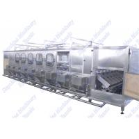 Reliable Water Filling Equipment Bottle Washing Capping Packing Machine Manufactures