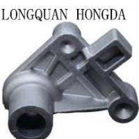 Free Sample Custom Metal Casting Molds , Auto Parts Aluminum Die Casting Mold Manufactures
