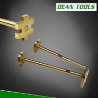 Drum Wrenches - Drum Wrench - Bung Wrenches Non Sparking Safety Copper Alloy -2009A Manufactures