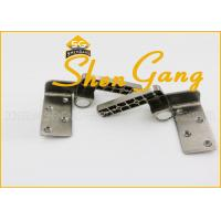90 Degree Concealed Carbon Steel Pivot Hinges For Interior Doors / Swing Door Manufactures