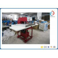 Hydraulic Vinyl High Pressure Heat Press Machine For Aluminium Manufactures