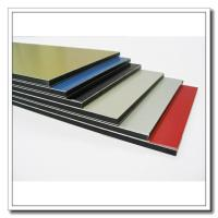 China Aluminum Composite Panel ACP for Exterior Wall Cladding Decorative Material on sale