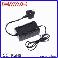 satellite multiswitch power supply unit  DC18V 3A black power adaptor/ power adapter with shorted circuit protection Manufactures