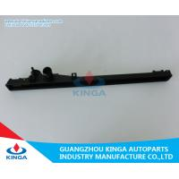 Truck PA66 Radiator Plastic Tank Replacement For TOYOTA CROWN ' 91-99 CS136V AT Manufactures