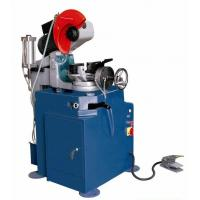 China High Accuracy  Automated Tube Cutting Machine MC315AC  Steel Pipe Cutting Machine on sale