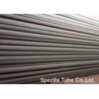 06Cr17Ni12Mo2 Seamless Stainless Steel Tube ASTM A269 BWG 16 SS Seamless Pipes Manufactures