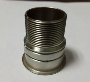 SS cnc machining parts polishing Manufactures