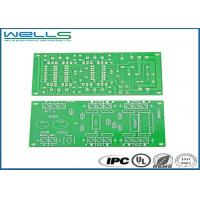 China HDI Electronic Printed Circuit Board Pcb Pcba Electronic PCB Assembly FR4 1.6MM on sale