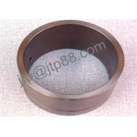 China Customized Copper Bronze Flanged Bushings For Mitsubishi OEM 4891178 on sale