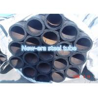 China Hot Rolled Seamless Line Pipe For Liquid Transportation 40 - 500mm External Diameter on sale