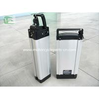 Electric Powered Bicycle Lithium Battery Manufactures