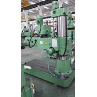 China Heavy Duty Radial Drilling Machine Hydraulic Control And Manual Operation Z3040x13 on sale