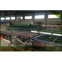 Fiber Cement Mgo Eps Foam Board Production Line 30 Years Experience Manufactures