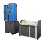 Mechanical ASTM Hydraulic Tensile Testing Machine  600kn Universal Testing Machine Manufactures