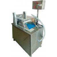 China TF-300 Stainless Steel Automatic Bone Cutter Frozen Meat Dicer Bone with meat Dicer on sale