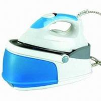 Steam Generator Iron with 2.0L Removable Tank/Pilot Light/Filter/Anti-Calc Function/Thermostat Manufactures
