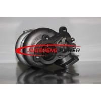 Buy cheap TD06-4 49179-00260 ME073653 Turbo For Mitsubishi Cantor 6D31 4D31 from wholesalers