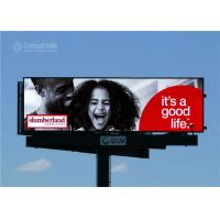 IP68 Double Sided LED Billboard SMD Waterproof Outdoor LED Advertising Panel Manufactures