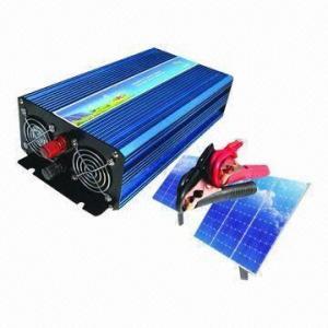 12/24V DC/AC 110V/60Hz/800W Pure Sine Wave Inverter with Excellent Quality Manufactures