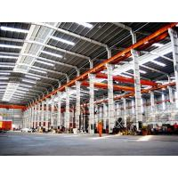 Comprehensive Steel Sheds For Residential, Rural, Commercial Properties Manufactures