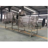 Automatic Snack Food Production Line For Chocolate Core Filling CE Certificated Manufactures