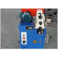 High Speed Edge Pipe Chamfering Machine Automatic Blade Driving High Safety Manufactures