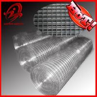 2x2 galvanized welded wire mesh Manufactures
