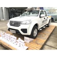 Van Pickup Truck Side Steps , Truck Step Rails Polished Mirror Finish Surface Manufactures