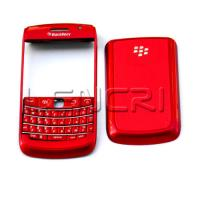 BlackBerry 9700 Full Housing with Red surface Manufactures