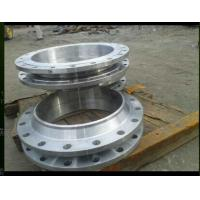 High strength Carbon Steel flanges Manufactures