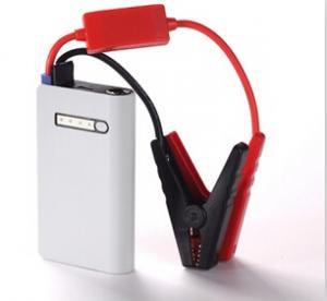 China CP-8000 8000mah 12v Car Emergency Multi-function Power Bank Jump Starter on sale