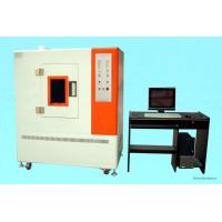 Nbs Plastic Smoke Density Tester of Combustion Boxer Manufactures