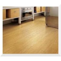 Industrial carbonized solid bamboo flooring Manufactures