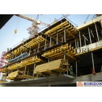 Quality Versatile Floor Slab Formwork Systems EN1065 Prop For Decking Concrete for sale