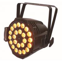 Buy cheap Disco party light 24x15w led par light dj bar stage lighting equipment from wholesalers