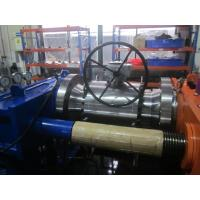 Valve Pressure Vessel Raw Material Inspection Clear English Inspection Report Manufactures