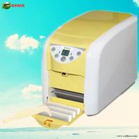 China automatic error correction function wet wipe making machine home product wet towel dispenser household applicances on sale