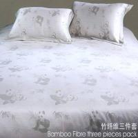 Bamboo Fabric for Bedsheet Manufactures