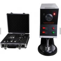 ISO3005 ASTM D1777 Electronic textile thickness gauge Fabric Thickness Tester Manufactures