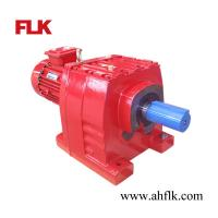 Helical, Helical gear box, Helical Gear reduction box made by FLK Manufactures