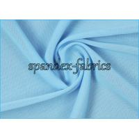 Superfine 40 Diner Smooth Tricot Knit Lining Fabric Skin Friendly Breathable Manufactures
