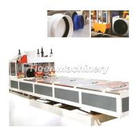 Buy cheap Pvc Water Supply Pipe Auto Belling Machine from wholesalers